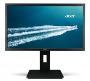 ACER 60,5cm B246HYLAymdpr 16:9  DVI+DP LED darkgrey lift Piv