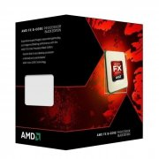 AMD   FX-8320  8-Core    3.5GHz AM3+ 16MB Cache 125W retail