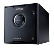 Buffalo DriveStation Quad USB3.0 with NAS HDD, 16.0TB