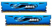 DDR3 16GB PC19200 CL11 G.Skill KIT (2x8GB) 16GAB  ARES