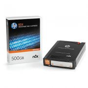 HP RDX 500GB Removable Disk Cartridge
