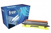 Toner Brother TN-135 ye                      comp. Freecolor