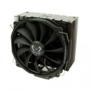 ZZ Scythe Ashura CPU Cooler Shadow Edition - limited to...