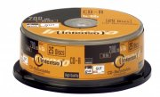 CD-R  Intenso 700MB  25pcs Cake Box 52x