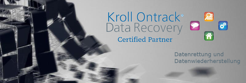 Kroll Ontrack: Datenrettung & Datenwiederhers